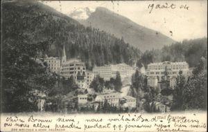 Bad Gastein Bad Gastein  x / Bad Gastein /Pinzgau-Pongau