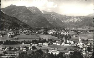 Grossgmain Grossgmain  * / Grossgmain /Salzburg und Umgebung