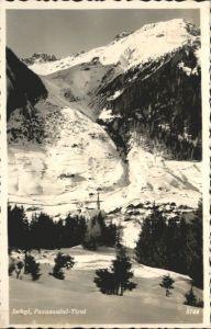 Ischgl Ischgl Paznauntal Tirol x / Ischgl /Tiroler Oberland