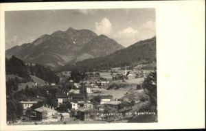 Fieberbrunn Tirol Fieberbrunn Spielberg x / Fieberbrunn /Kitzbuehel