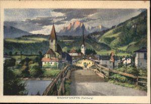 Bischofshofen Bischofshofen Salzburg * / Bischofshofen /Pinzgau-Pongau