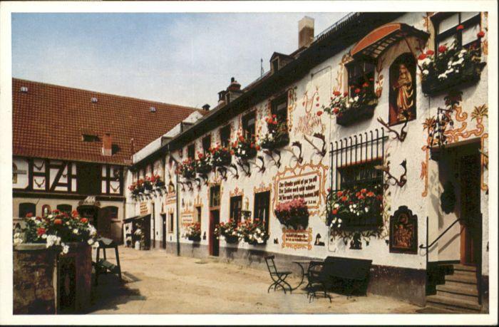Rettershof Rettershof Klostergut Rettershof Cafe * / Kelkheim (Taunus) /Main-Taunus-Kreis LKR