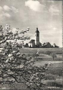 Speicher AR Speicher Kirche * / Speicher /Bz. Mittelland