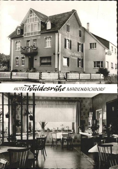 Waldesruhe verkauft hotel oberstdorf Naturhotel Café
