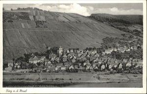 Burg Mosel  *