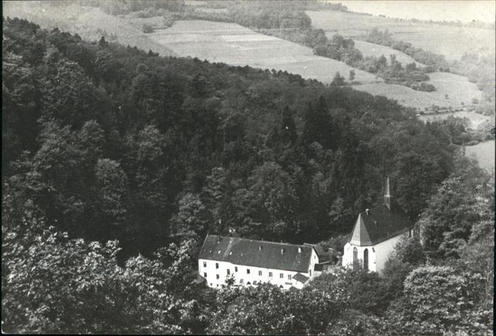 Ehrenstein Blaustein Ehrenstein Kreuzherrenkloster Liebfrauental * / Blaustein /Alb-Donau-Kreis LKR
