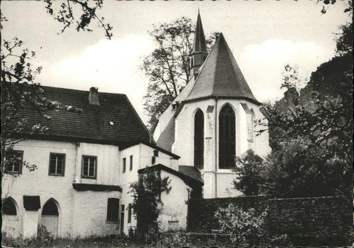 Ehrenstein Blaustein Ehrenstein Kreuzherrenkloster Liebfrauental x / Blaustein /Alb-Donau-Kreis LKR