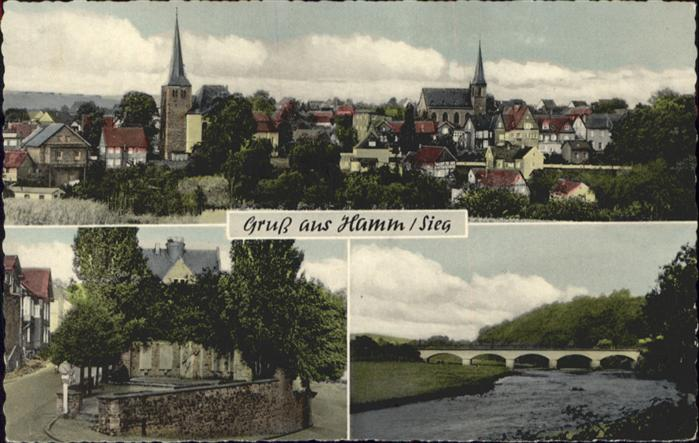 Hamm-Sieg