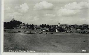 Erling Kloster Andechs