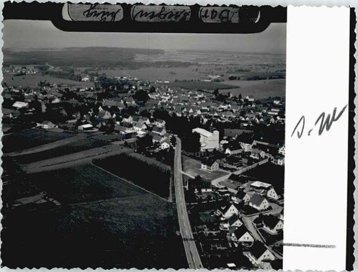 Siegenburg Fliegeraufnahme *