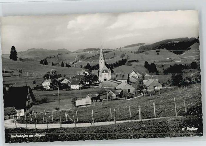 Stiefenhofen  *