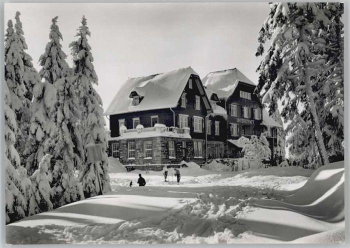 Unterstmatt Unterstmatt Hotel * / Sasbach /Ortenaukreis LKR