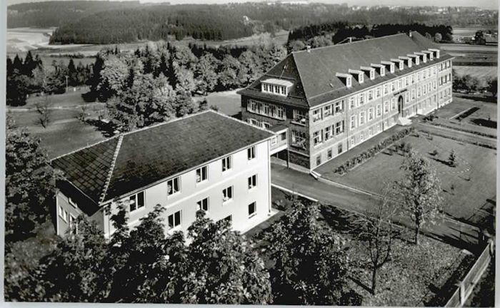 Donaueschingen Donaueschingen Fliegeraufnahme Kindersolbad * / Donaueschingen /Schwarzwald-Baar-Kreis LKR