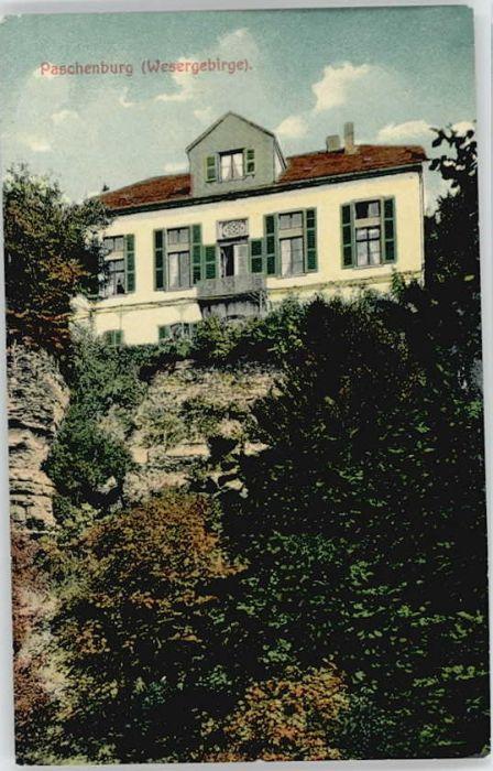 Paschenburg Sulingen Paschenburg Sulingen  * / Barenburg /Diepholz LKR