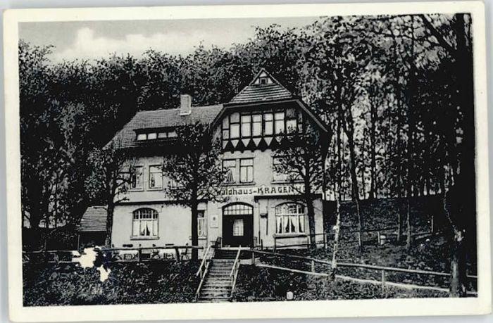 Spiekershausen Spiekershausen Femdenheim Ealdhaus Kragenhof x / Staufenberg /Goettingen LKR