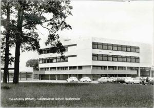 Emsdetten Emsdetten Geschwister Scholl Schule  * / Emsdetten /Steinfurt LKR