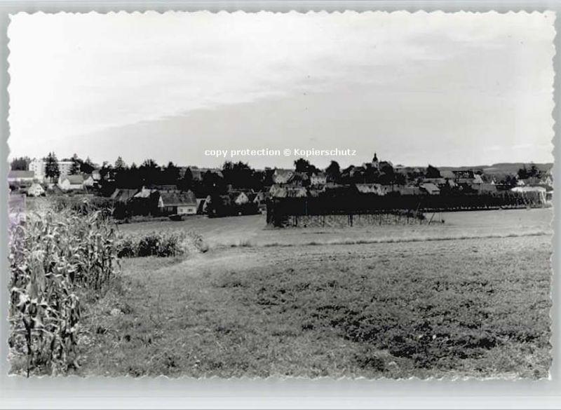 Siegenburg Siegenburg  ungelaufen ca. 1965 / Siegenburg /Kelheim LKR