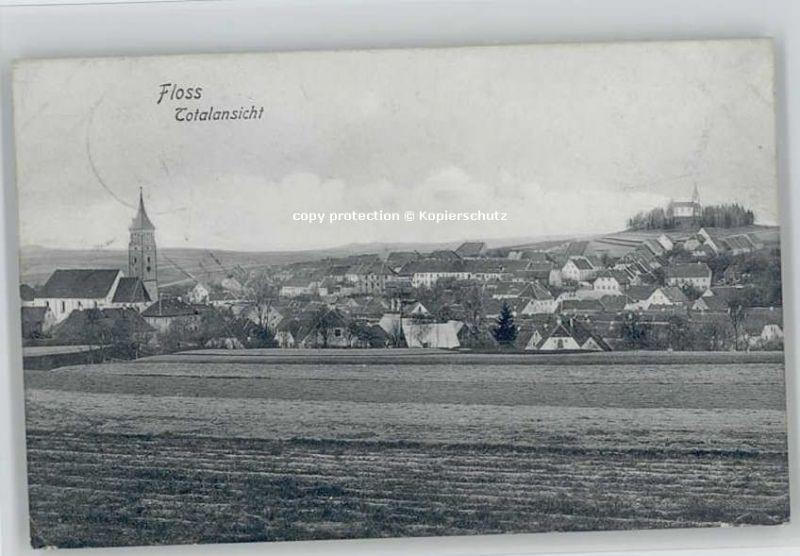 Floss  x 1910