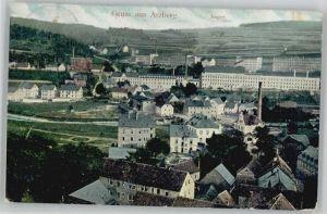 Arzberg Oberfranken Arzberg Oberfranken  x 1908 / Arzberg /Wunsiedel LKR