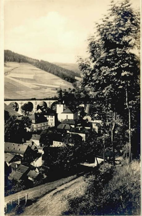 Ludwigsstadt  *