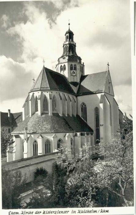 Kaisheim  *