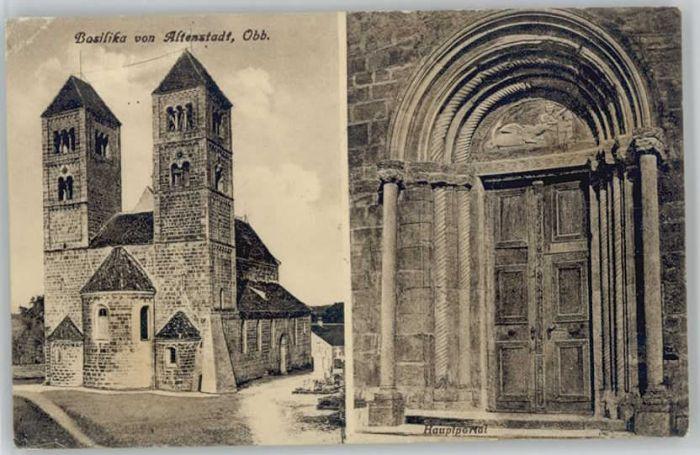 Altenstadt Oberbayern Altenstadt Schongau Basilika x / Altenstadt /Weilheim-Schongau LKR