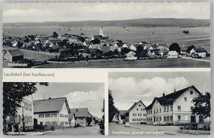 Lauchdorf