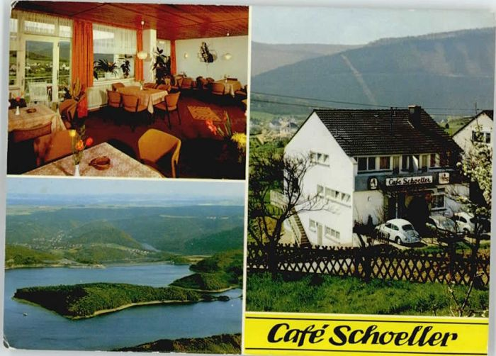 Hasenfeld Cafe Schoeller *