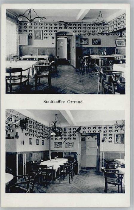 Ortrand Stadtkaffee *