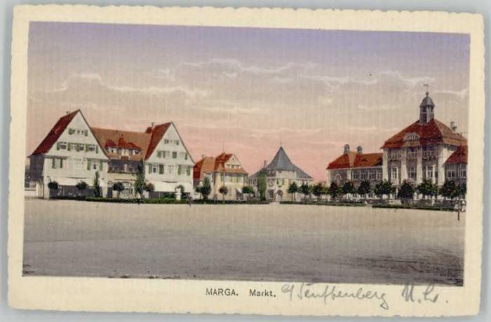 Grube Marga Markt *