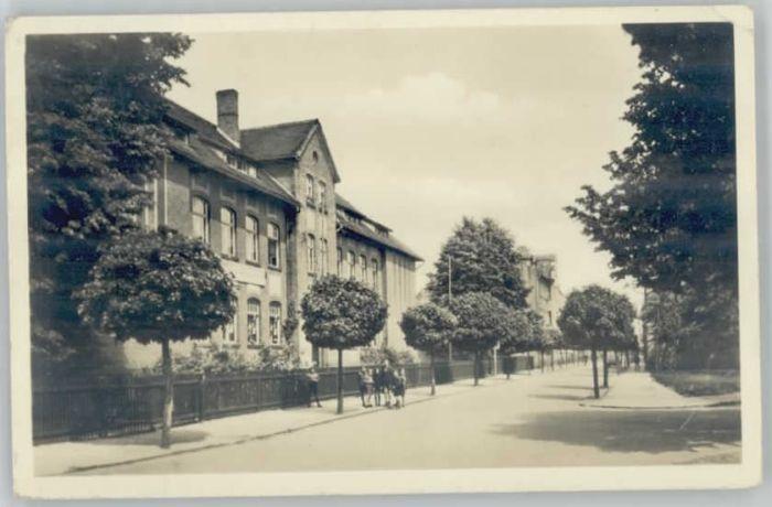 Falkenberg Elster Falkenberg Elster Zentralschule Friedrichstrasse x / Falkenberg Elster /Elbe-Elster LKR
