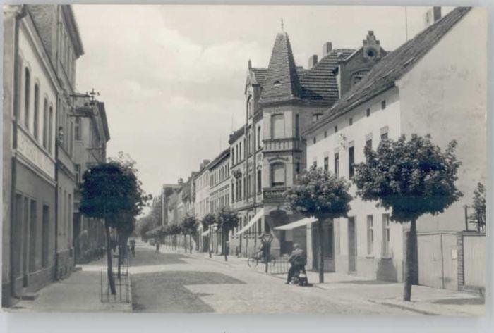 Falkenberg Elster Friedrichstrasse *