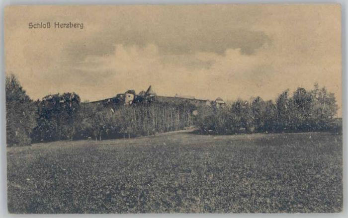 Herzberg Harz Schloss Herzberg *