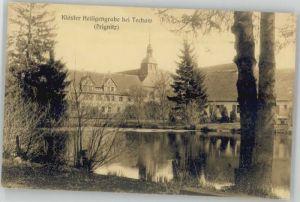Heiligengrabe Heiligengrabe Kloster * / Heiligengrabe /Ostprignitz-Ruppin LKR