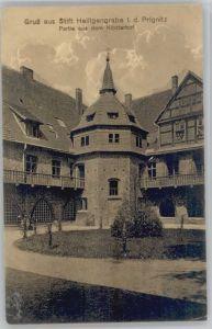 Heiligengrabe Heiligengrabe Kloster x / Heiligengrabe /Ostprignitz-Ruppin LKR