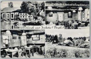Jocketa Jocketa Gasthof Alt-Jocketa x / Poehl Vogtland /Vogtlandkreis LKR