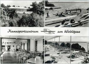 Gross Quassow Gross Quassow Kanusportzentrum Woblitzsee x / Userin /Mecklenburg-Strelitz LKR