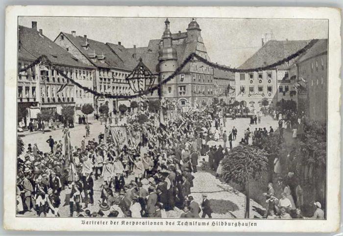 Hildburghausen  *