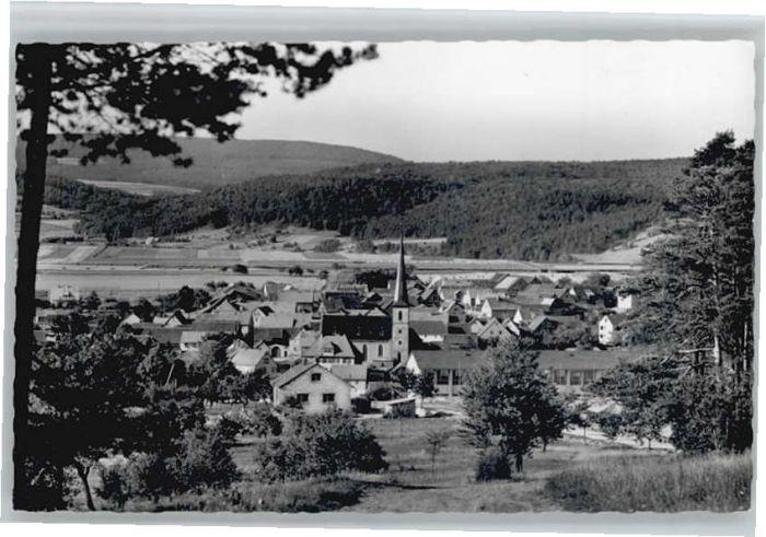 Wollbach Bad Neustadt