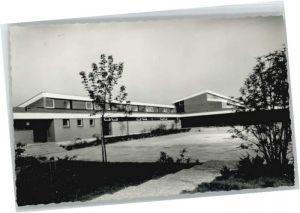 Oedt Schulzentrum *