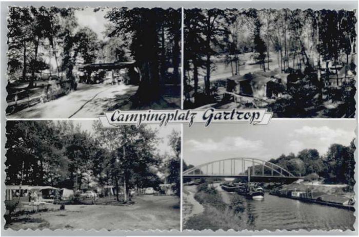 Gartrop-Buehl Campingplatz *