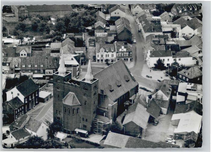 Baesweiler Fliegeraufnahme x