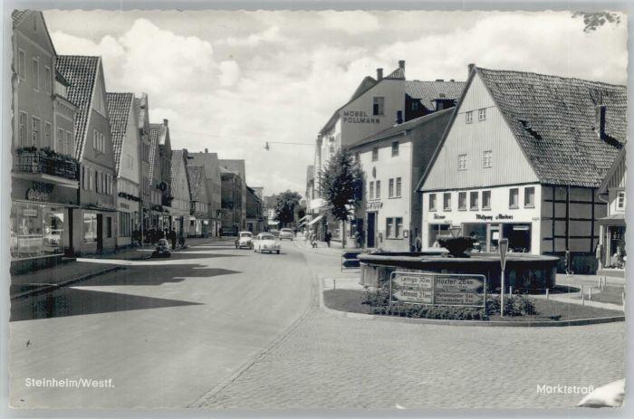 steinheim westfalen