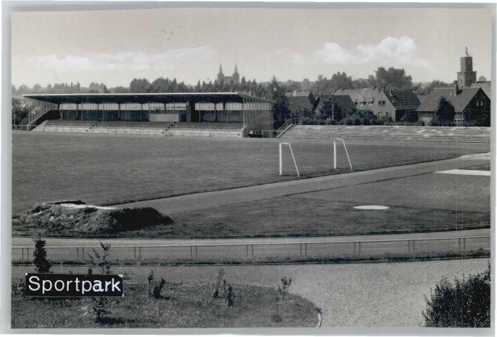 Baesweiler Sportpark *
