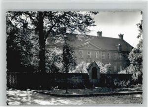Clarholz Schloss *