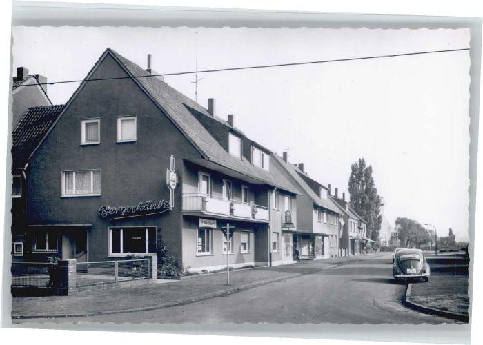 Wiescherhoefen Schillerstrasse Bergschaenke * Nr. we84061 - oldthing ...