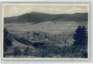 Siedlinghausen  x