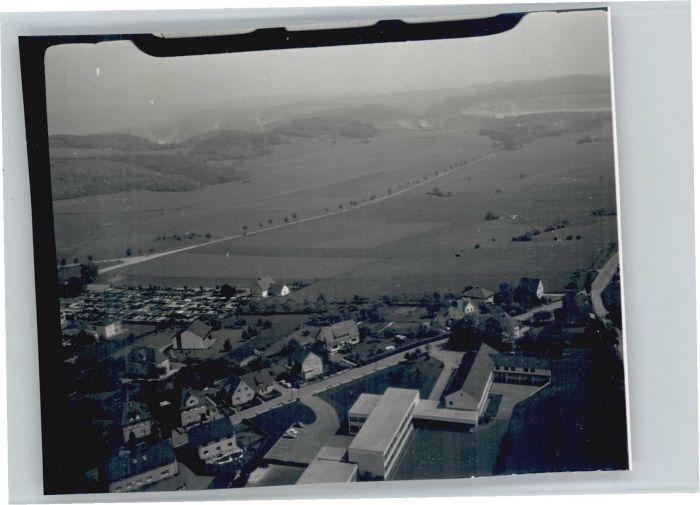 Deilinghofen Fliegeraufnahme *