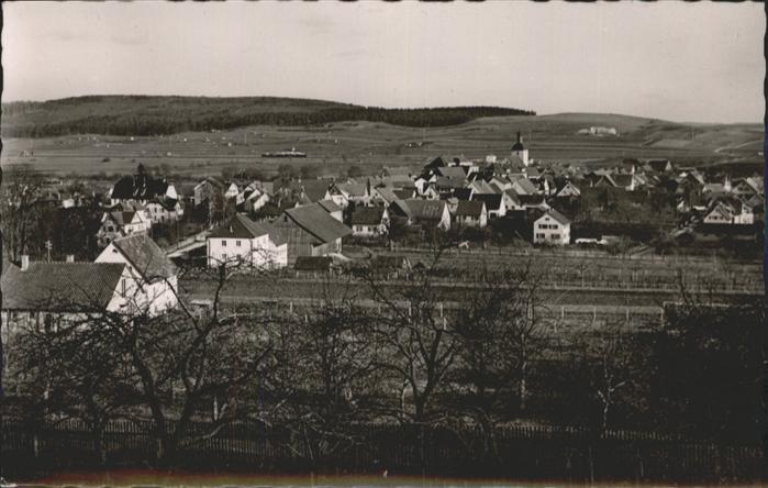 Bolheim Herbrechtingen Heidenheim Lkr Nr Wp73014 Oldthing