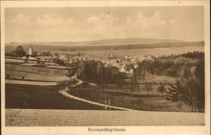 Reinhardtsgrimma  / Reinhardtsgrimma /Saechsische Schweiz-Osterzgebirge LKR